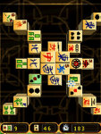 3D Mahjongg_3D screenshot 3/6