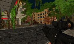 Alone Fighter Sniper Combat screenshot 6/6