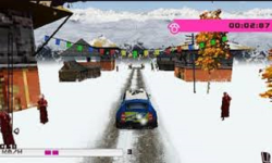 world Rally championship 2016 pro screenshot 1/6