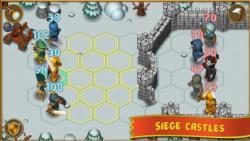 Heroes A Grail Quest smart screenshot 1/5