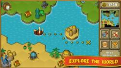 Heroes A Grail Quest smart screenshot 2/5