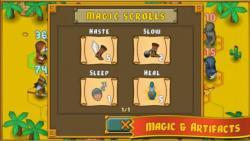 Heroes A Grail Quest smart screenshot 3/5