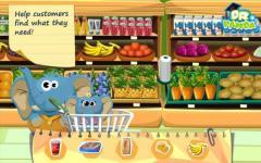 Dr Panda Supermarkt veritable screenshot 1/6