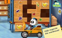 Dr Panda Supermarkt veritable screenshot 2/6
