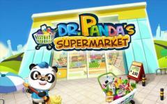 Dr Panda Supermarkt veritable screenshot 3/6