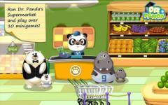 Dr Panda Supermarkt veritable screenshot 4/6