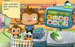 Dr Panda Supermarkt veritable screenshot 5/6