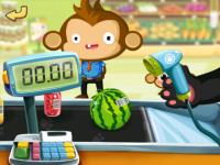 Dr Panda Supermarkt veritable screenshot 6/6