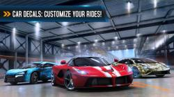Asphalt 8 Airborne fresh screenshot 4/6