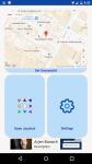 Fake GPS with Joystick screenshot 2/3