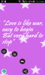 Love Quotes Images screenshot 4/6