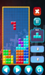 Block Puzzle HD screenshot 1/5