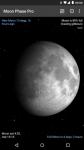 Fasi della Luna Pro base screenshot 3/6