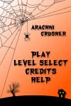Arachni Crusher screenshot 1/4