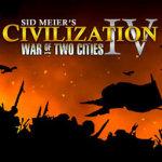 Sid Meier s Civ IV War Of Two Cities screenshot 1/2