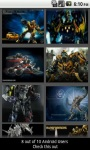 Transformers HD Wallpapers free screenshot 1/4