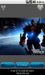 Transformers HD Wallpapers free screenshot 2/4