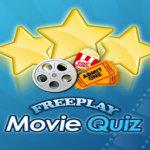 FreePlay Movie Quiz Lite screenshot 1/2