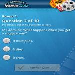 FreePlay Movie Quiz Lite screenshot 2/2