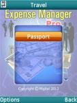 Expense Manager Free screenshot 3/5