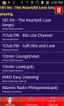 Love  Radio Lite screenshot 3/3