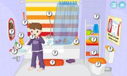 Kids Learn Everyday Words screenshot 1/6