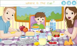 Kids Learn Everyday Words screenshot 2/6