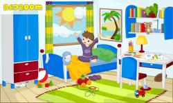 Kids Learn Everyday Words screenshot 3/6