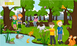 Kids Learn Everyday Words screenshot 4/6