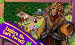Brightwood Adventures FREE screenshot 4/6