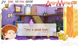 Angry Mama Deluxe: Puzzle FREE screenshot 2/6