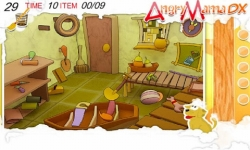 Angry Mama Deluxe: Puzzle FREE screenshot 5/6