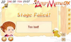 Angry Mama Deluxe: Puzzle FREE screenshot 6/6