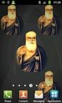 Guru Nanak Ji Live Wallpaper-hd screenshot 2/4