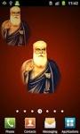 Guru Nanak Ji Live Wallpaper-hd screenshot 4/4