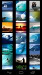 Surfing Wallpapers screenshot 1/5