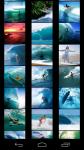 Surfing Wallpapers screenshot 2/5