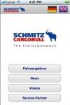 Cargobull screenshot 1/1