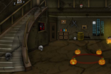 The Halloween Escape screenshot 1/3
