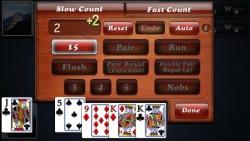 New Aces Cribbage Free screenshot 2/5