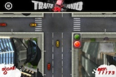 Traffic Panic screenshot 1/1