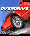 OverDrive screenshot 1/1