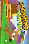 Jumping Kangaroo and Lava screenshot 1/2