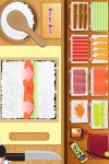 Sushi  Bar screenshot 2/2