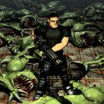 3D Alien Shooter Lite screenshot 2/4