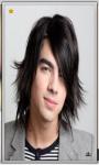 Mens Hairstyle HD Wallpapers screenshot 2/4