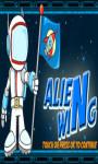 Alien Wing – Free screenshot 1/6