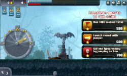 peaceful Zombieland screenshot 3/6