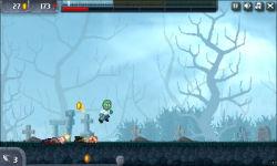 peaceful Zombieland screenshot 4/6