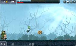 peaceful Zombieland screenshot 5/6